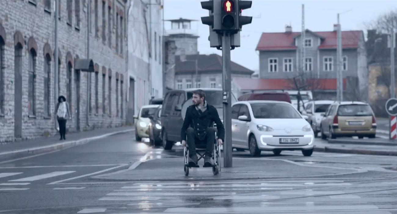 Eesti Töötukassa - Tööandja nõustamine - Lühi video produktsioon