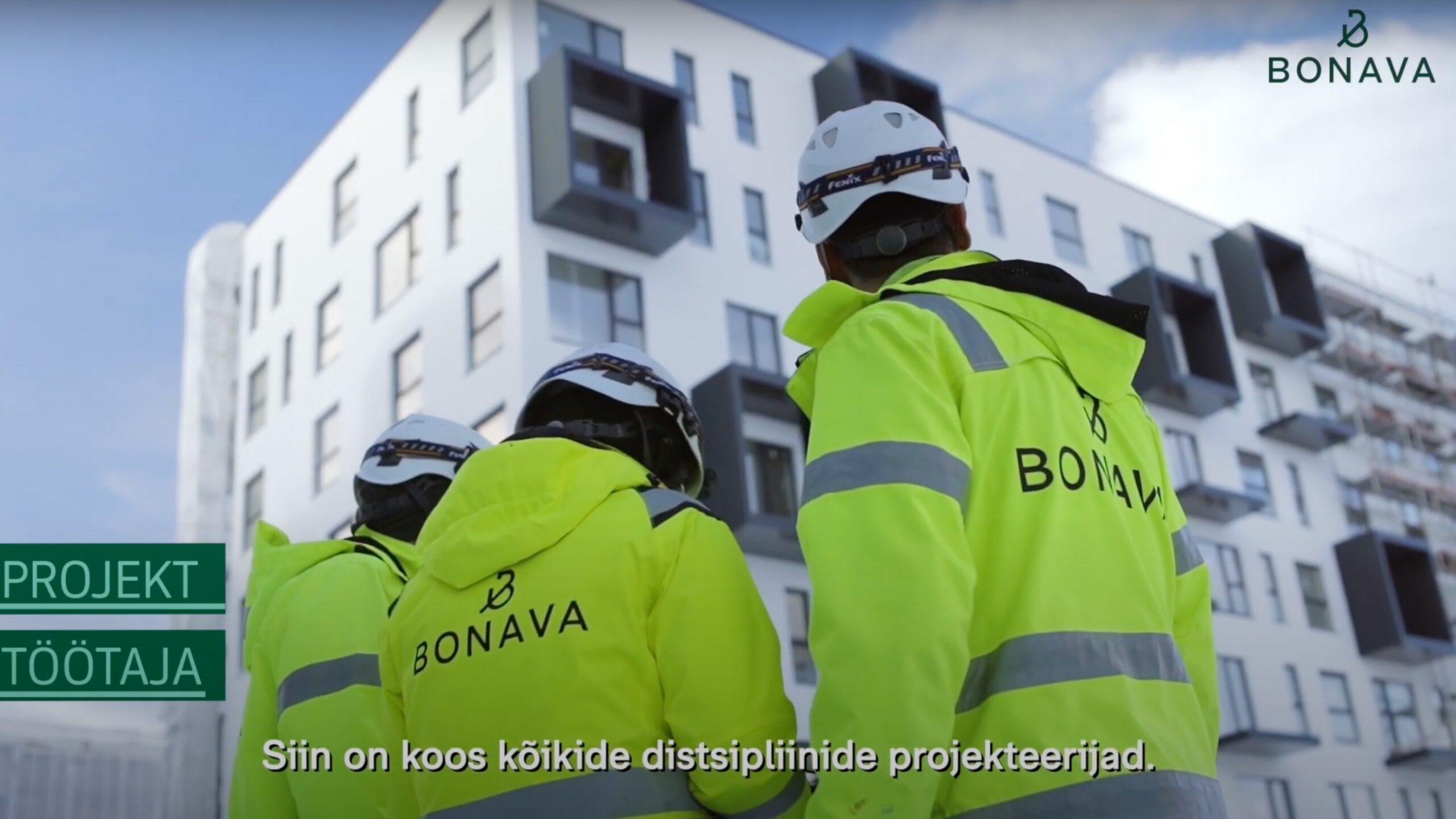 Bonava - video produktsioon