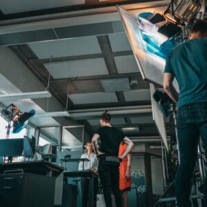 Megapiksel stuudio lühi tutvustus