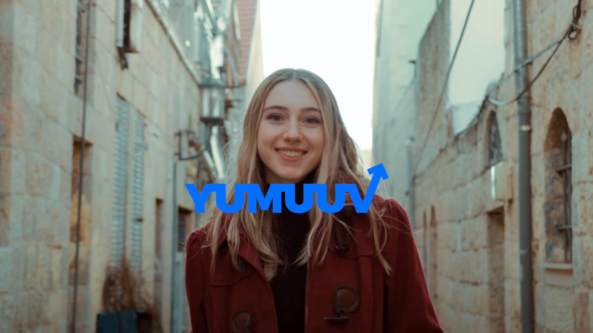 YuMuuv - video produktsioon